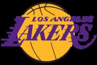 Los Angeles Lakers'ın logosu