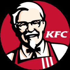 kfc'nin logosu