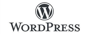 wordpress logosu