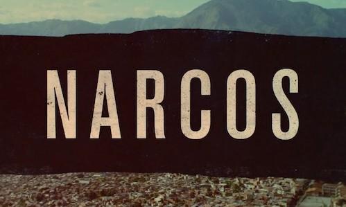 narcos açılış sahnesinden introsundan görüntü